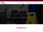 Osélia Pro, entreprise professionnelle de nettoyage à Bordeaux