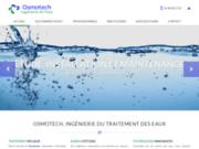 screenshot http://www.osmotech.net Osmotech