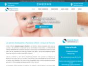 Cabinet d ostéopathie à Marseille : Arnaud de Monchy