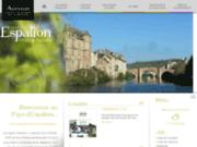 Office de Tourisme du Canton d'Espalion