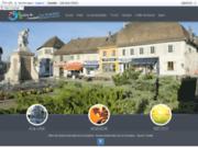 screenshot http://www.otlesavenieres.fr office de tourisme les avenières veyrins-thuellin
