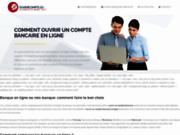 Ouvrircompte.eu, le comparateur des banques en ligne 2.0