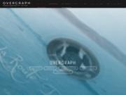 screenshot http://www.overgraph.com overgraph touch! graphiste webdesigner, créateur de site indépendant sur sète, montpellier herault