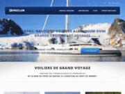 Forum bateau de voyage