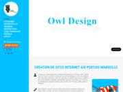 screenshot https://www.owldesign.eu Owl Design