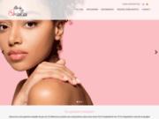 Oxalia, cosmétiques biologiques professionnels