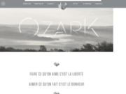 Ozark, agence de développement de sites web et applications mobile