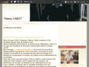 screenshot http://www.p-o-s-i-e.over-blog.net le blog poétique de thierry cabot