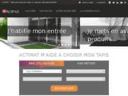 Achat tapis en ligne, paillasson - www.paillasson.fr