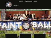 Matériel Paintball - OLIVAS-MOLINA
