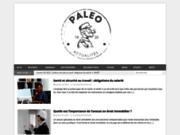 Paleojura, site d'actualité généraliste