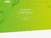 screenshot http://www.panacee-expertise.fr comptable