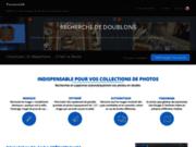 Panaustik - Détectection de doublons et de panoramas