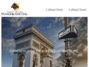 screenshot http://www.panier-ameteau.com panier-ameteau - transaction de commerces - vendre, acheter un fond de commerce - commerce à vendre