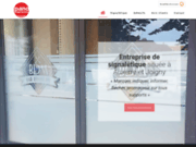 Pano Sign'Service, communication visuelle à Auxerre