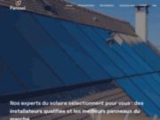 Panosol : Spécialistes en énergie solaire