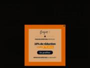 screenshot http://www.papiermaki.fr/ magasin papier recyclé