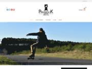 screenshot http://parabolik-skateboard.com/ Parabolik