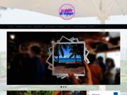 screenshot http://www.parc-de-loisirs-provence.com parc de loisirs - parc d'attractions - parc pour enfants et adultes - sorties week-end
