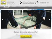 screenshot https://www.pare-brise-aix-en-provence.fr/ Centre Mondial Pare-Brise à Aix-en-Provence