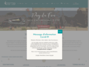 Agence Parenthèse : week-end et séjour en Pays de la Loire et côte atlantique