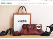 Parenthèse de Luxe - chaussures sacs et accessoires