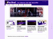 Paribal, les danses de bal musette