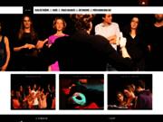 Cours et stages de théâtre à Paris