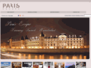 Visiter Paris, sites exclusifs