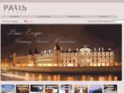 Visiter Paris, sites exclusifs