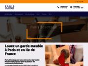 Paris Stockage