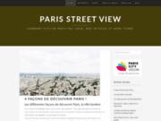 screenshot http://www.paris-street-view.com paris street view