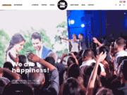 Paris Groove - Orchestre, DJ Live - Mariage, Bar Mitzvah, Anniversaire, Soirée et Gala d'Entreprise