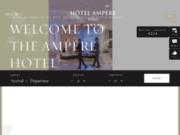 Hôtel Ampere