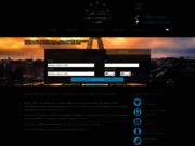 screenshot http://www.parispremiumlimo.com service de chauffeur