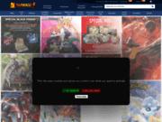 screenshot https://www.parkage.com/fr jeux de société