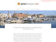Visitez la ville Française Dunkerque