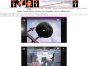 screenshot http://www.parodie.es guillaume ibot imitateur spectacle de parodies