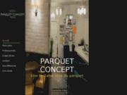 Parquet Concept