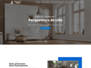 Parquet Duriez : Le spécialiste du parquet et des revêtement de sols à Lille