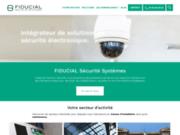 screenshot http://www.partenairesecurite.com cabinet d'audit et d'ingénierie en sécurité