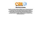 screenshot http://www.partitionsdechansons.com Partitions de chansons gratuites