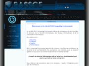 PASS Computing Environment