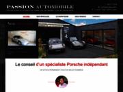 Passion Automobiles