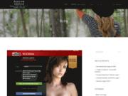Blog pour les passionnés de femmes cougars