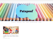 screenshot http://www.patapouf.net 1000 jeux pour enfants