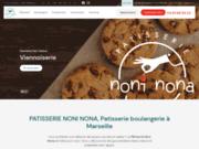 Artisan boulanger pâtissier à Marseille