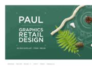 Paul Alleyrat designer graphiste
