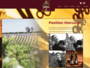 Vin crozes hermitages, vallée du rhône septentrionale