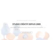 screenshot http://www.pawlica-design.com pawlica-design : agence de design et architecture